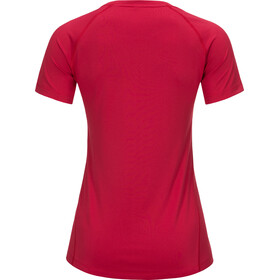 Peak Performance Gallos Co2 T-shirt Femme, true pink
